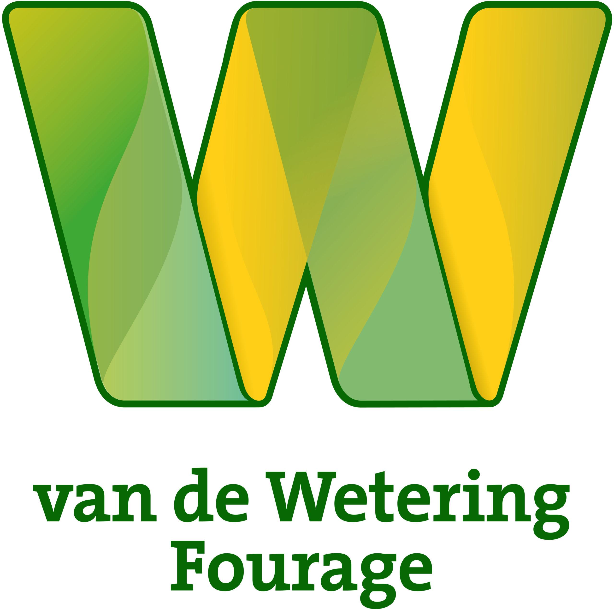 Van de Wetering Fourage