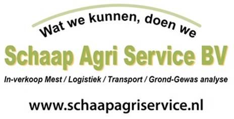 Schaap Agri Service BV