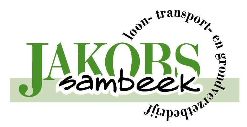 Loon- Transport en Grondverzetbedrijf Jakobs V.O.F.